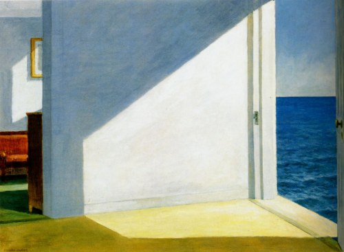 Hopper - rooms by the sea